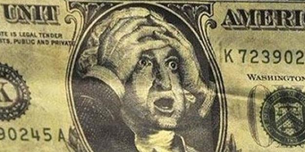 ABD ekonomisinde büyük kan kaybı! 400 milyar dolar kaybettiler
