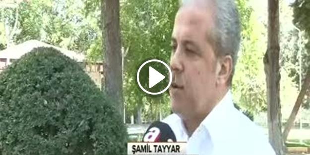 """""""ABD Gülen'i iade ettikten sonra özür dilemeli"""""""