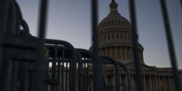 ABD: İFLAS ETTİK, HEPİNİZ İZİNLİSİNİZ