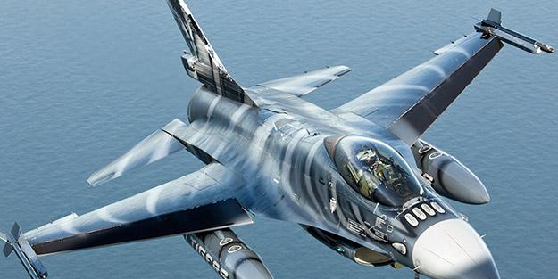 ABD ile İsrail arasında kriz! O ülkeden yeni F-16 hamlesi!