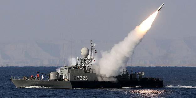 ABD-İran gerilimine bir ülke daha müdahil oldu! 'Yanıtımız sert olacak'