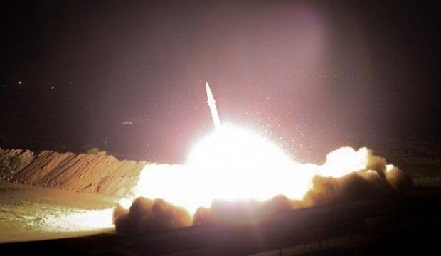 ABD İran savaşı başladı mı?