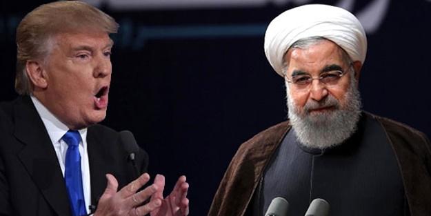 ABD, İran'ı hedef aldı: Büyük sorun!