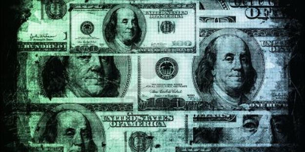 ABD işgal ettiği ülkeleri kara para aklama üssüne dönüştürüyor!