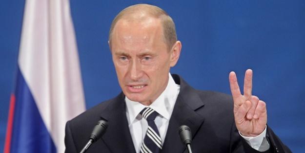 ABD istihbaratı Putin'in temel hedefini açıkladı!
