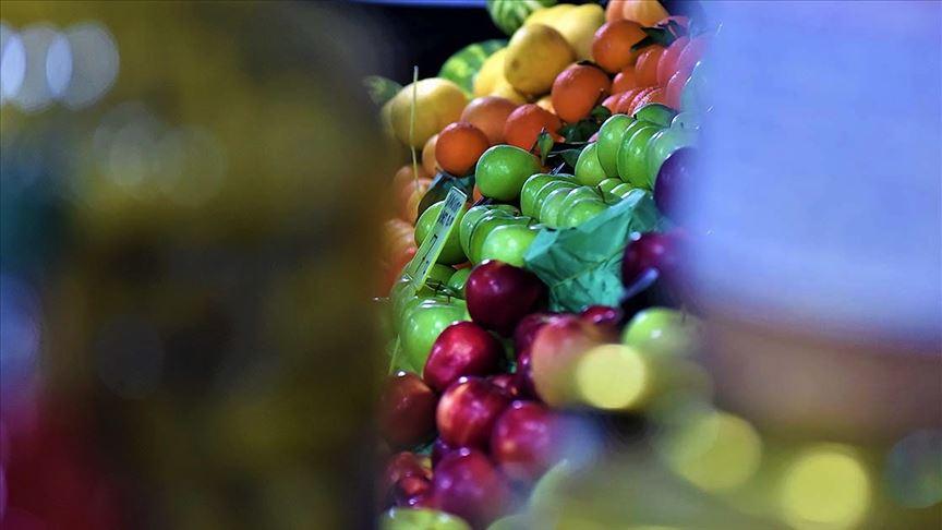 ABD, İtalya ve İspanya'dan Türk meyve ve sebzesine talepte artış