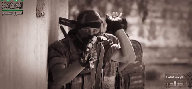 ABD: Kararımız değişmedi vuracağız