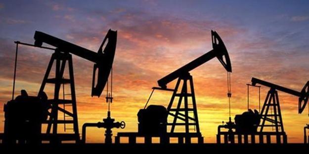 ABD Kerkük petrolüne çöktü!