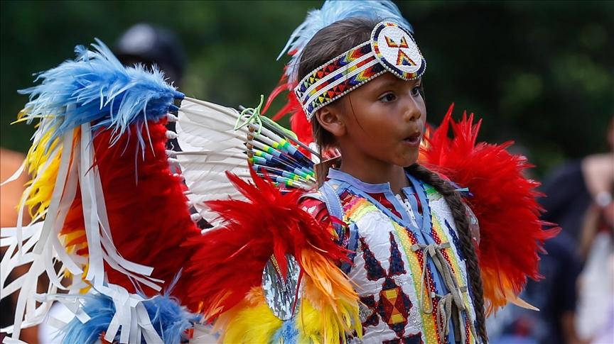 ABD, Kızılderili çocukların yatılı okullardaki akıbetini araştıracak
