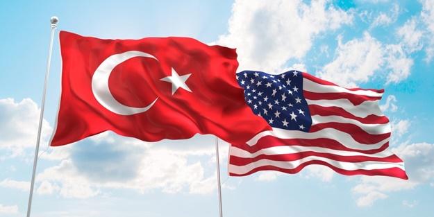 ABD Kongresi yaptırım tasarısını onayladı! Türkiye'den ilk açıklama!
