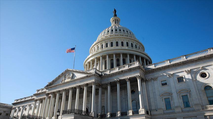 ABD Kongresinden koronavirüsün ekonomik etkisini azaltmak amacıyla yeni tasarı