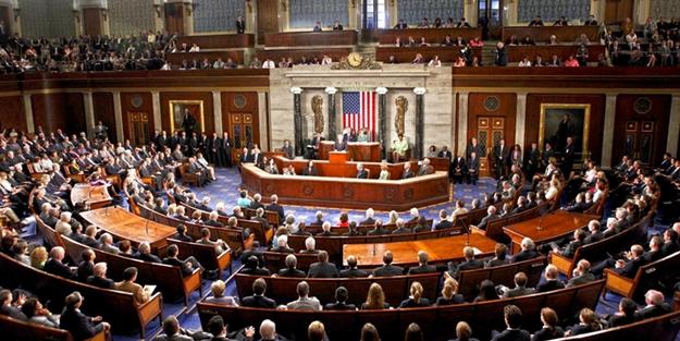 ABD Kongresine damga vuran 'FETÖ' çıkışı: