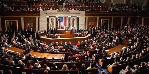 ABD kongresine mektup: İade edin