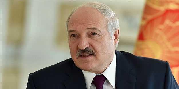 ABD Lukaşenko kararını açıkladı