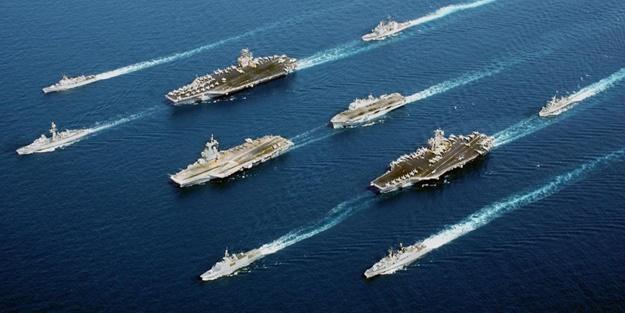 ABD medyası uyardı! Uçak gemilerinin katili olabilir