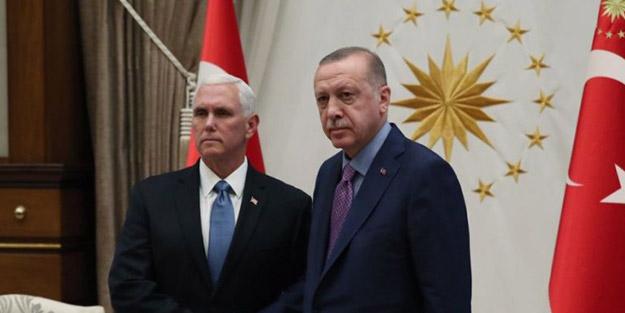 """ABD medyasından 'anlaşma' itirafı! """"Türkiye'nin zaferi"""""""