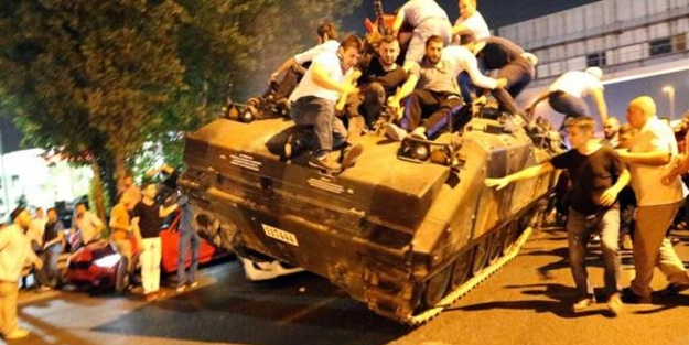 ABD medyasından Türk seçmene hakaret