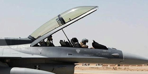 ABD o bölgeye hava saldırısı düzenledi… En az 100 ölü