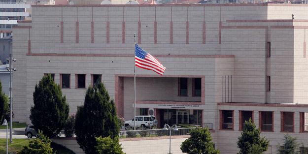 ABD o iki aşireti kara listeye aldı
