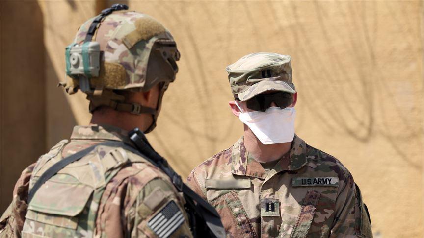 ABD ordusunda koronavirüsten ölenler