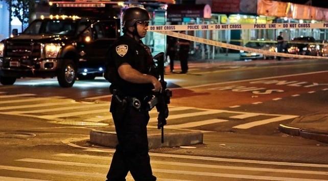 ABD polisi siyahi genci öldürdü