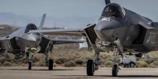 F-35'lerin fiyatı düşürüldü