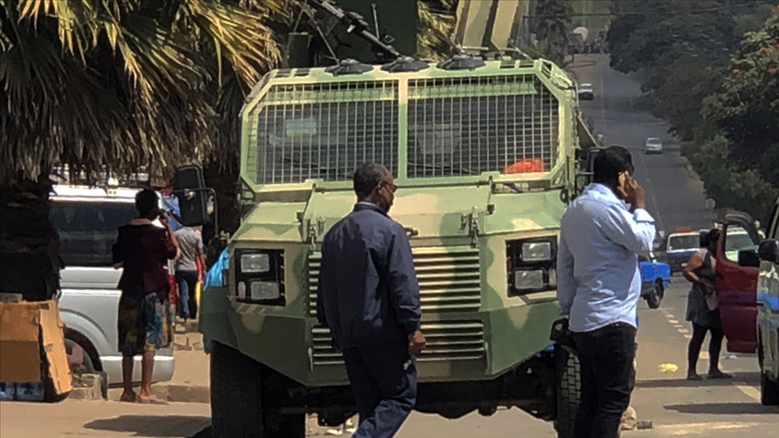ABD raporu: Etiyopya'nın Tigray bölgesindeki savaş etnik temizliğe doğru gidiyor