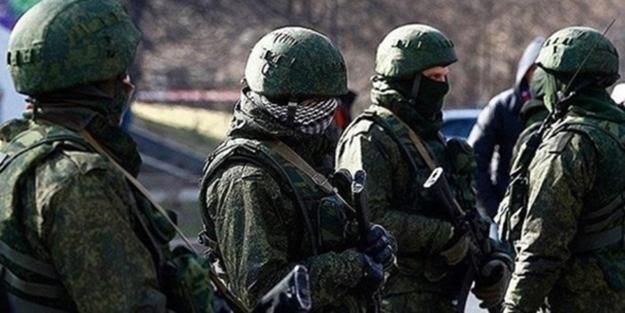 ABD: Rusya Baltık'ı 45 saatte geçer, önlem alın