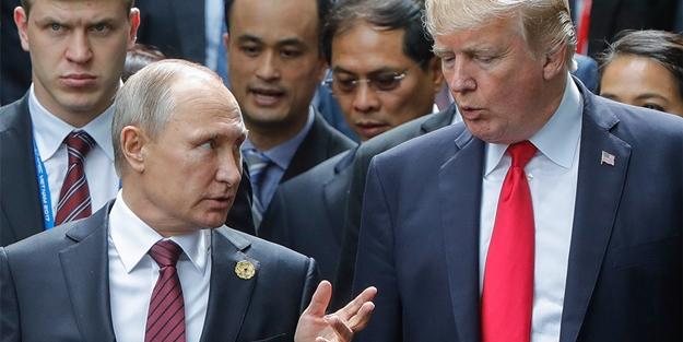 ABD, Rusya'ya şartlarını açıkladı