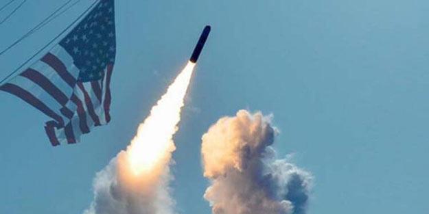 ABD 'savaş' hazırlığında! Nükleer başlıklar denizaltılara konuşlandırıldı