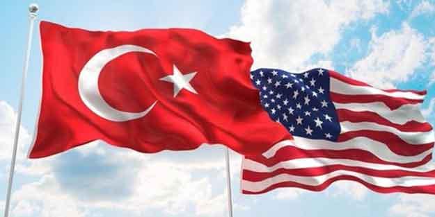 ABD Savunma Bakanı: NATO ortağımız Türkiye'ye karşı Orta Doğu'da bir savaş başlatamayız