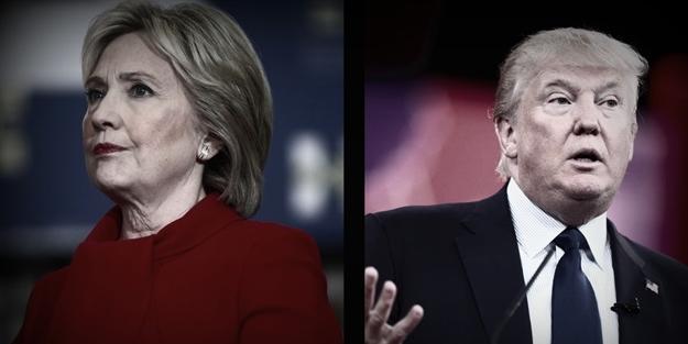 ABD seçimlerini bilen ünlü tahminci favorisini açıkladı