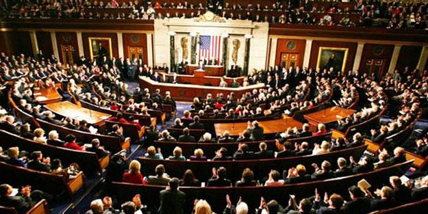 ABD Senatosu oylamaya sundu! Beyaz Saray Türkiye ile ilgili o tasarıyı reddetti