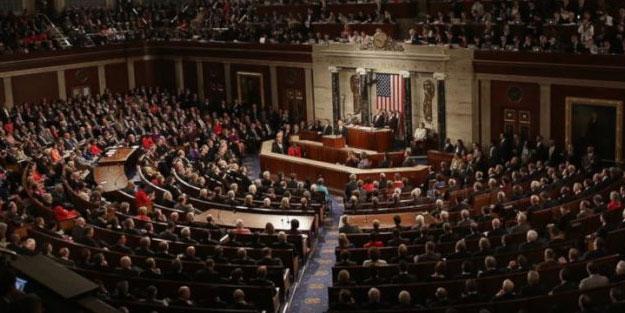 ABD Senatosu Uygur Türkleri için sunulan yasa tasarısını kabul etti