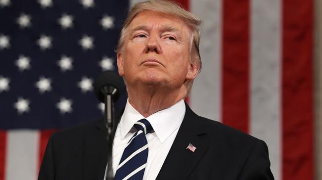 ABD Senatosu'ndan Donald Trump'ın Enerji Bakanı'na onay