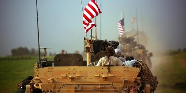 ABD, sınırımızın yakınına konuşlanıyor