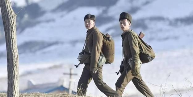ABD sinyali vermişti! Çin ve Kuzey Kore'den dikkat çeken hamle