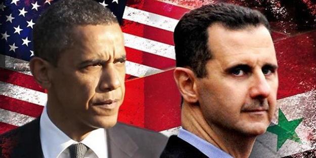 ABD, Suriye Ordusu'nu