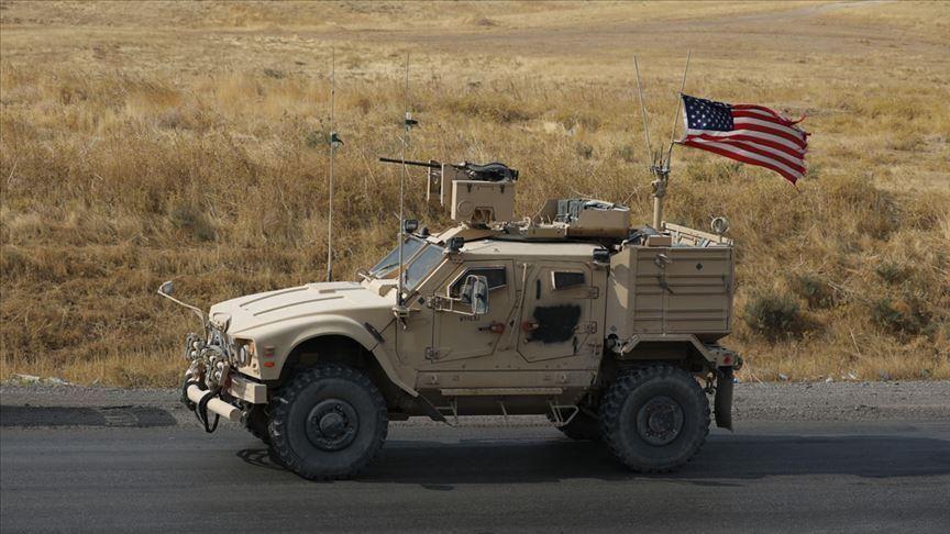ABD, Suriye'de petrol sahasına giden Rus askerlerinin yolunu yine kesti