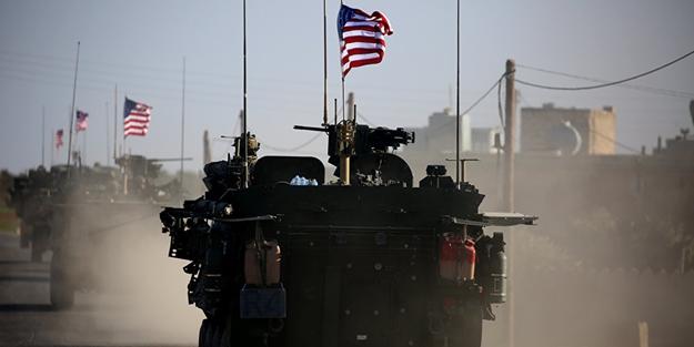 ABD, Suriye'deki petrol sahalarına çöküyor! Takviye güç gönderdiler