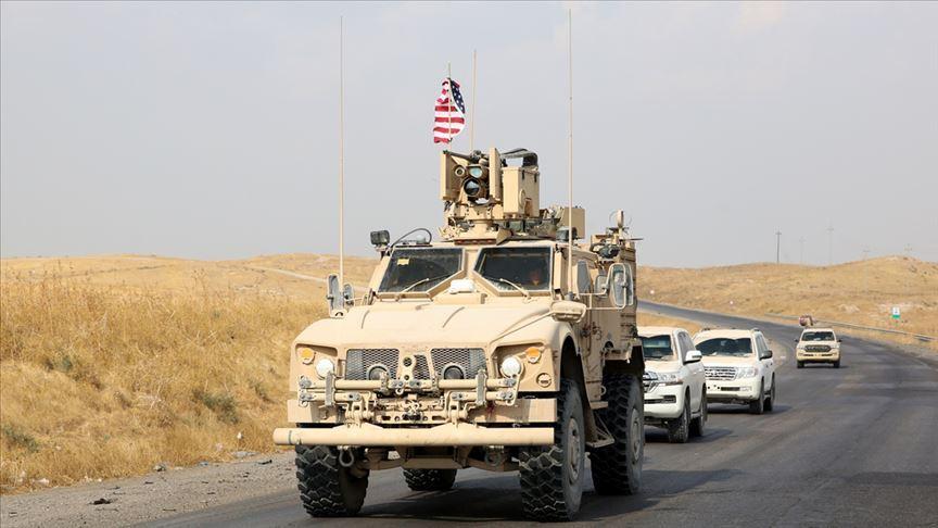 ABD, Suriye'deki petrol sahalarında Araplardan birlik kuruyor