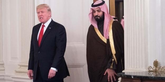 ABD-Suudi Arabistan arasında derin çatlak! İttifak çöküyor mu?