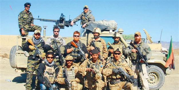 ABD terörü Afganistan'da… Afgan halkı için işkenceye dönüştü!