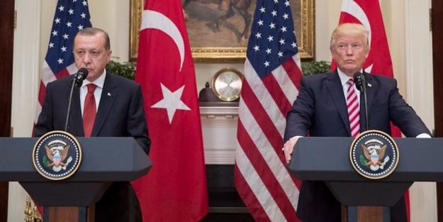 """""""ABD, Türkiye için en büyük dış tehdit"""""""
