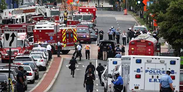 ABD üssüne saldıran kişinin kimliğini açıkladılar: Saldırgan o ülkeye bağlı bir asker