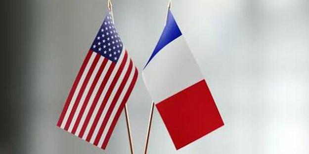 ABD ve Fransa arasında vergi kavgası!