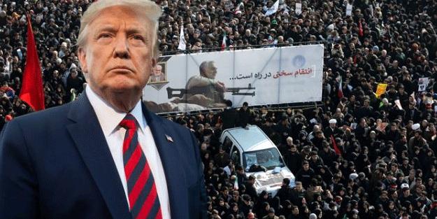 ABD ve İran bu duruma nasıl geldi! İşte 41 yıl öncesine dayanan husumet