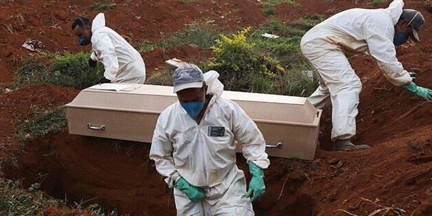 ABD ve Meksika'dan ortak koronavirüs kararı