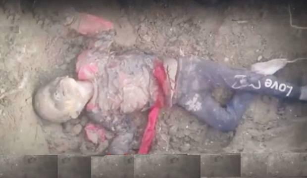 ABD ve PKK Deyrizor'da katliam yapıyor!
