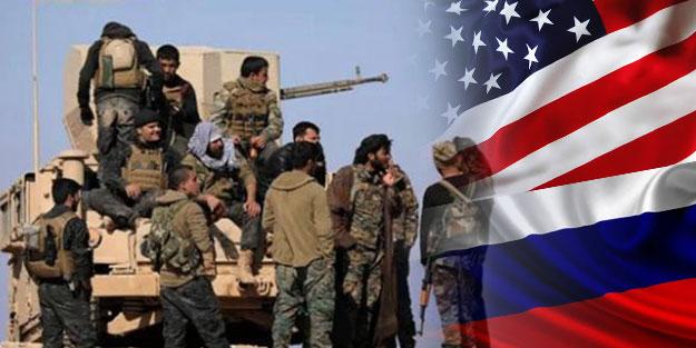 ABD ve Rusya'nın taahhütleri havada kaldı! PKK, Türkiye sınırında cirit atıp tünel kazıyor